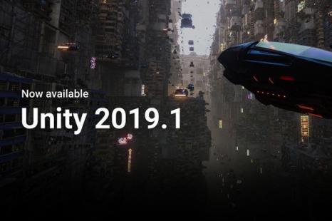 Introducción a Unity Editor 2019