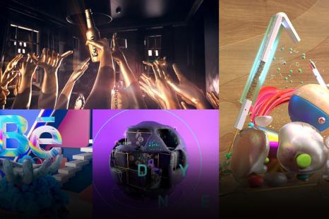 Técnicas de iluminación con Cinema 4D