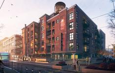 3ds Max + Vray Advanced Architectural Exteriors