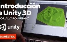 Introducción a Unity para videojuegos 3D